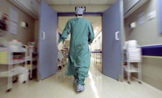 Intervento di ortopedia per un'atleta delle Universiadi