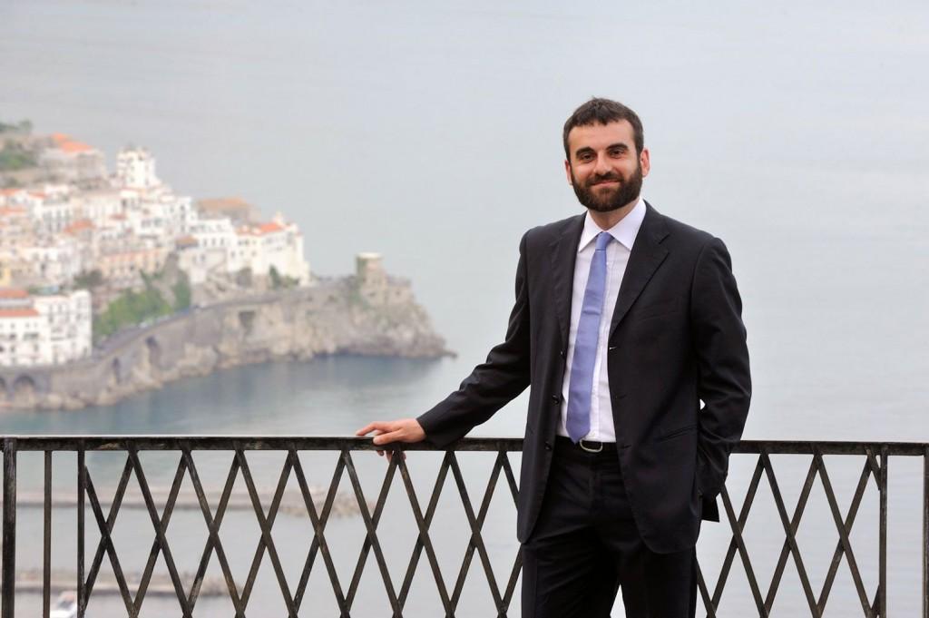 Amalfi: il sindaco lancia la sua proposta per la riduzione del traffico in Costiera