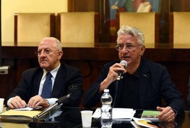 Salerno: un miliardo e 72 milioni d'euro per realizzare la nuova città