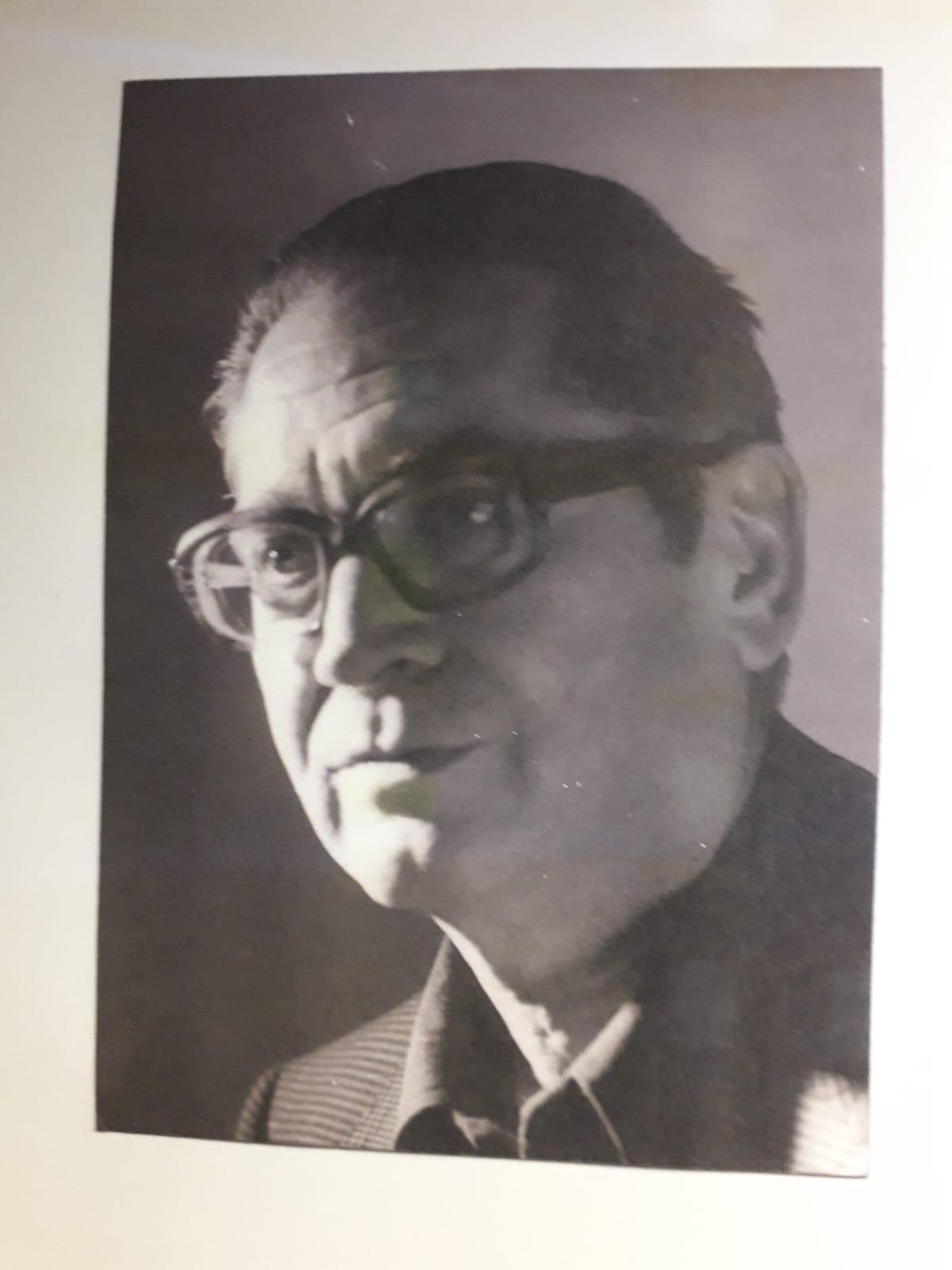 Padula ricorda Giuseppe Alliegro, una voce fuori dal coro