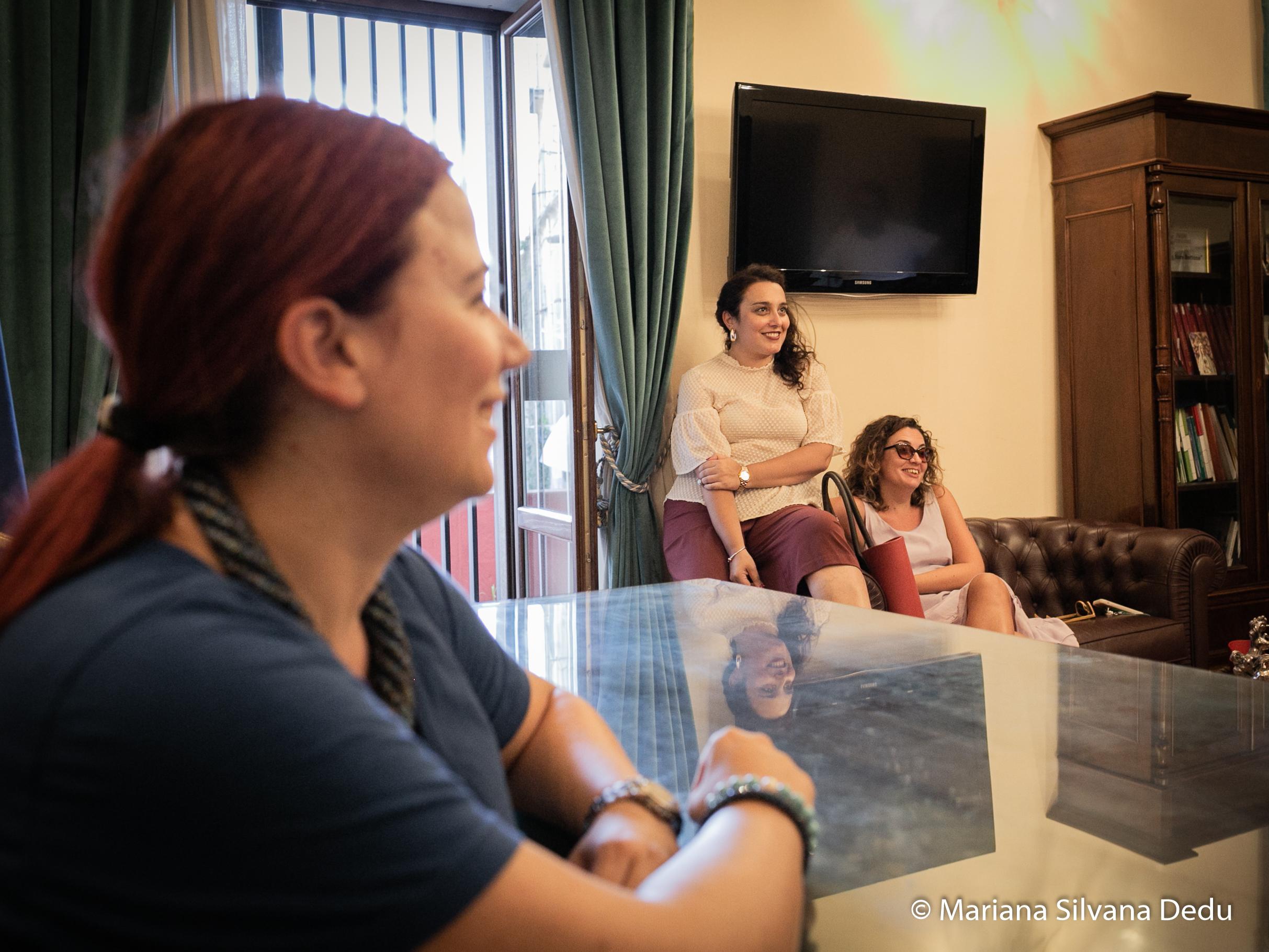 Pagani: #RinascitaSud e le potenzialità del Mezzogiorno