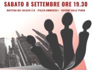 Giffoni Valle Piana: Mimmo Oliva presenta il suo ultimo libro