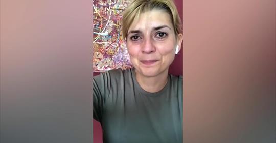 Il Desk  promuove petizione per la revoca licenziamento di Micaela Quintavalle
