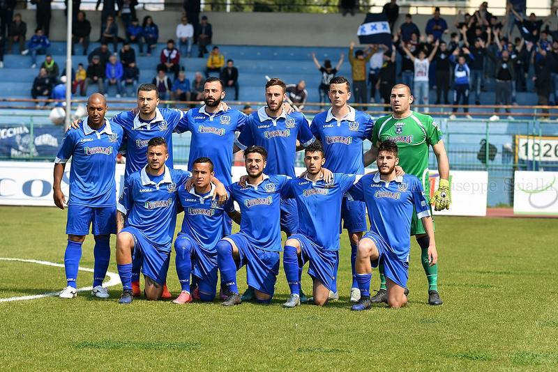 Pesante sconfitta per la Paganese nel derby contro la Juve Stabia