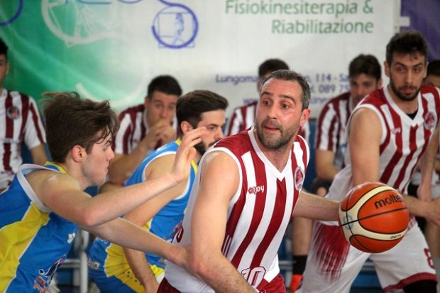 Salerno: Pasquale Nigro riconfermato dalla Hippo Basket