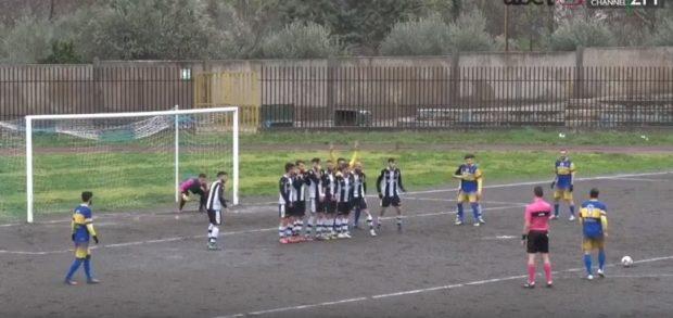 Coppa Italia: la Battipagliese batte il Solofra
