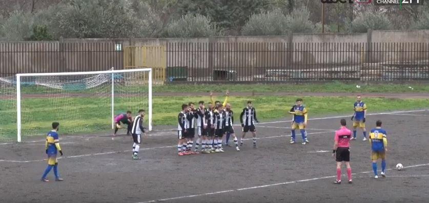 Calcio: Il Solofra conquista un punto sul campo della Battipagliese
