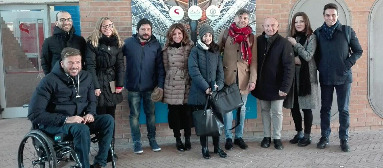 Salerno: Tripmetoo tra le finaliste al Digithon 2018