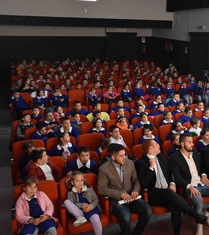 Pontecagnano: mercoledì la presentazione del Teatro San Paolo