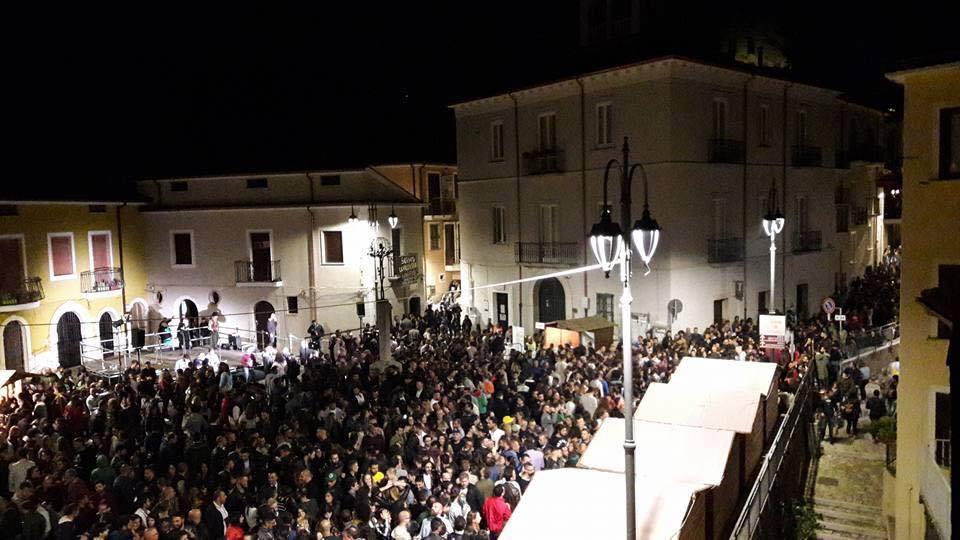 Tufo: domani al via la 34° edizione del Tufo Greco Festival