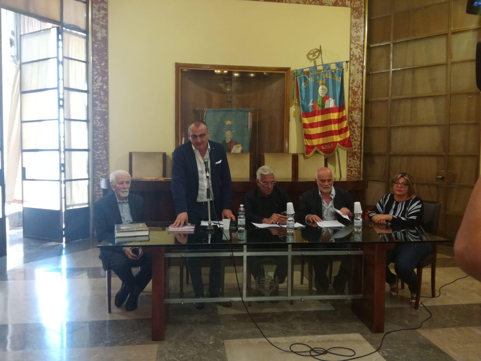 Salerno Day: dieci giorni per ricordare lo sbarco degli Alleati