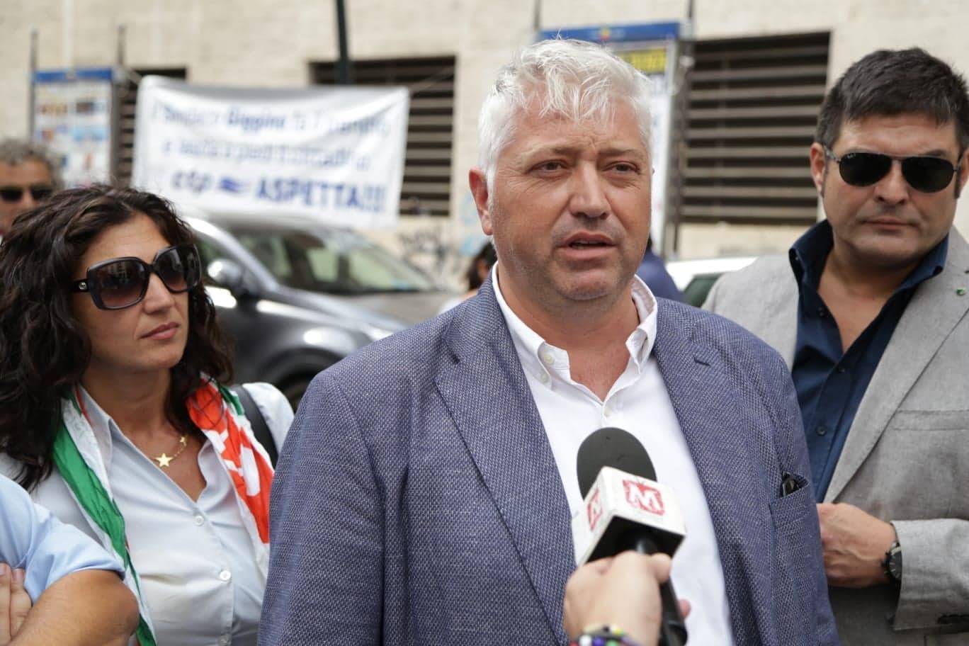 Porto di Napoli, il sindacato sventa operazione di autoproduzione