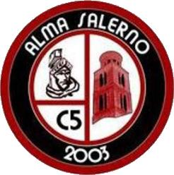 L'Alma Salerno domani in campo contro il Caserta Futsal