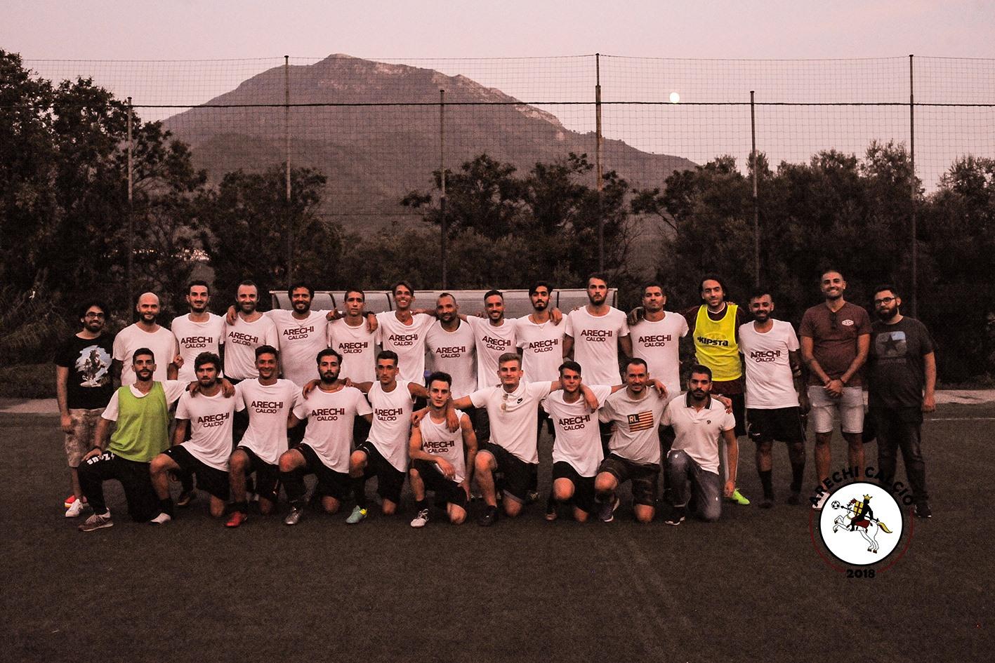 Arechi Calcio: lo sport tra identità e integrazione
