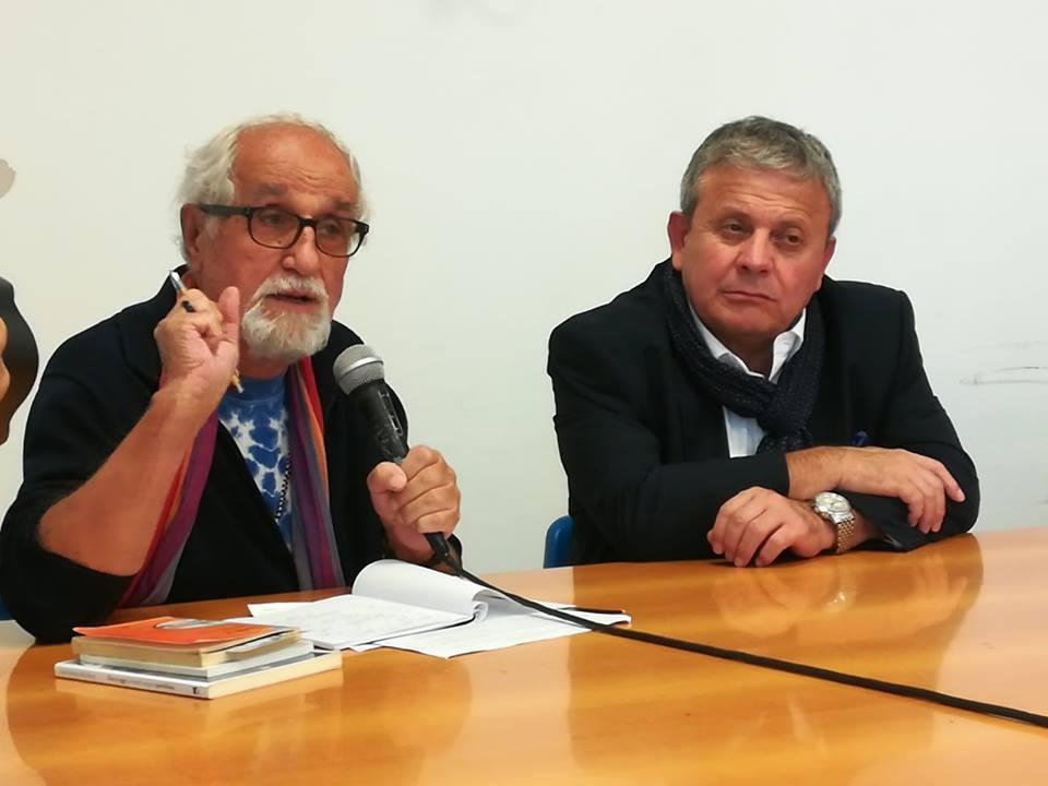 Napoli, 25 associazioni e coop in campo per D'Angelo candidato sindaco