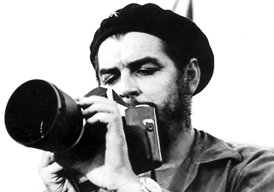 Napoli, Oggi si inaugura la Mostra del Che