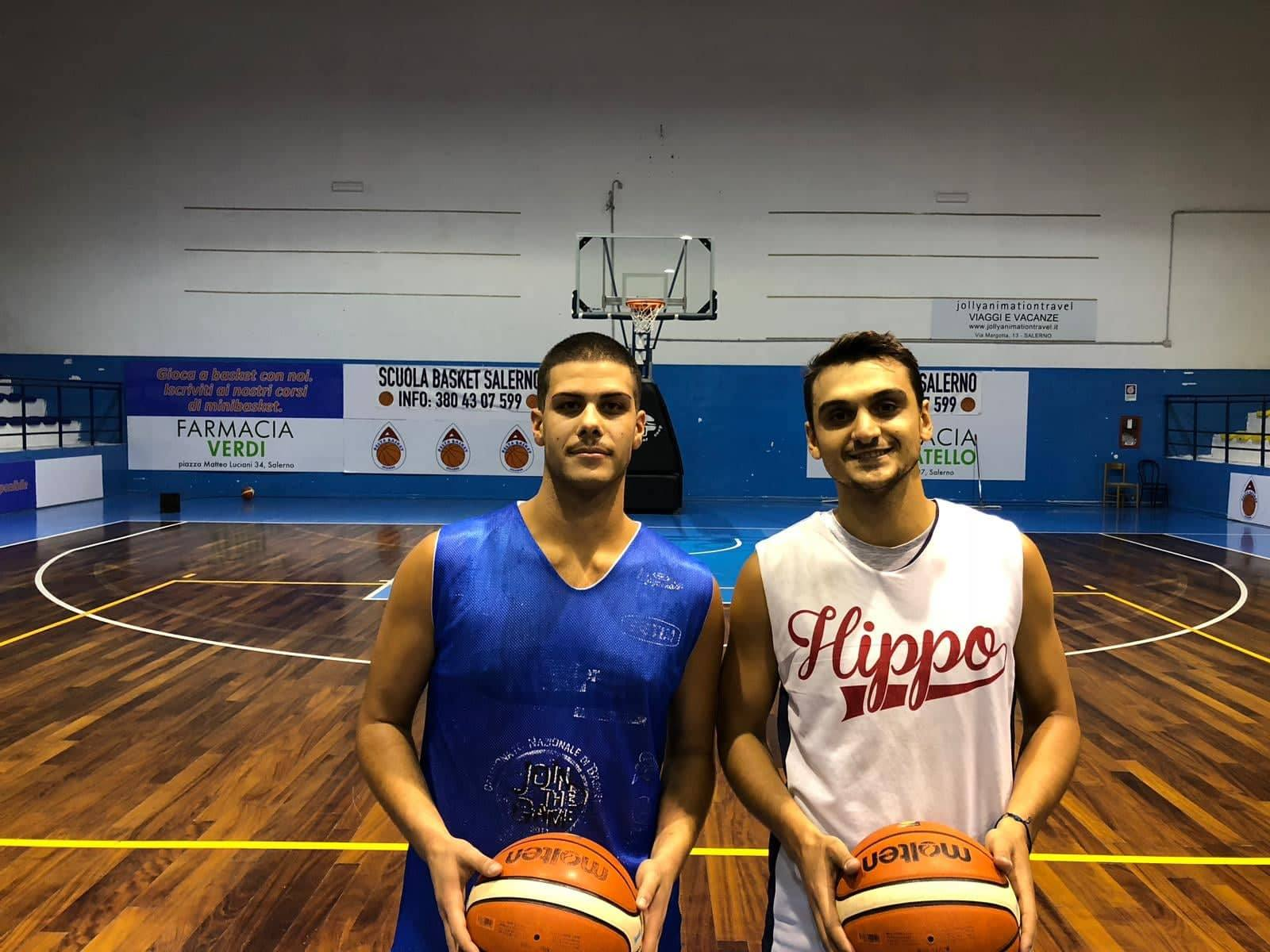 Domenica esordio in trasferta per la Hippo Basket Salerno