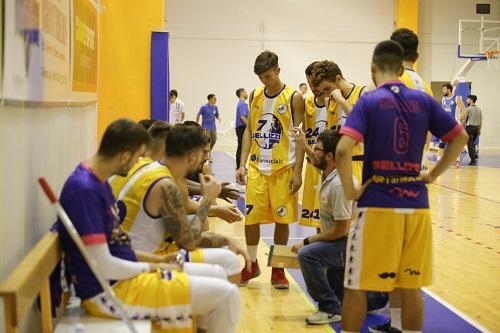 Sul campo del Casapulla il trionfo del Basket Bellizzi