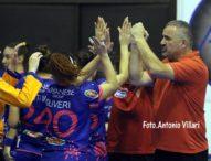 Per il ritorno di EHF Cup la Jomi Salerno vola in Russia