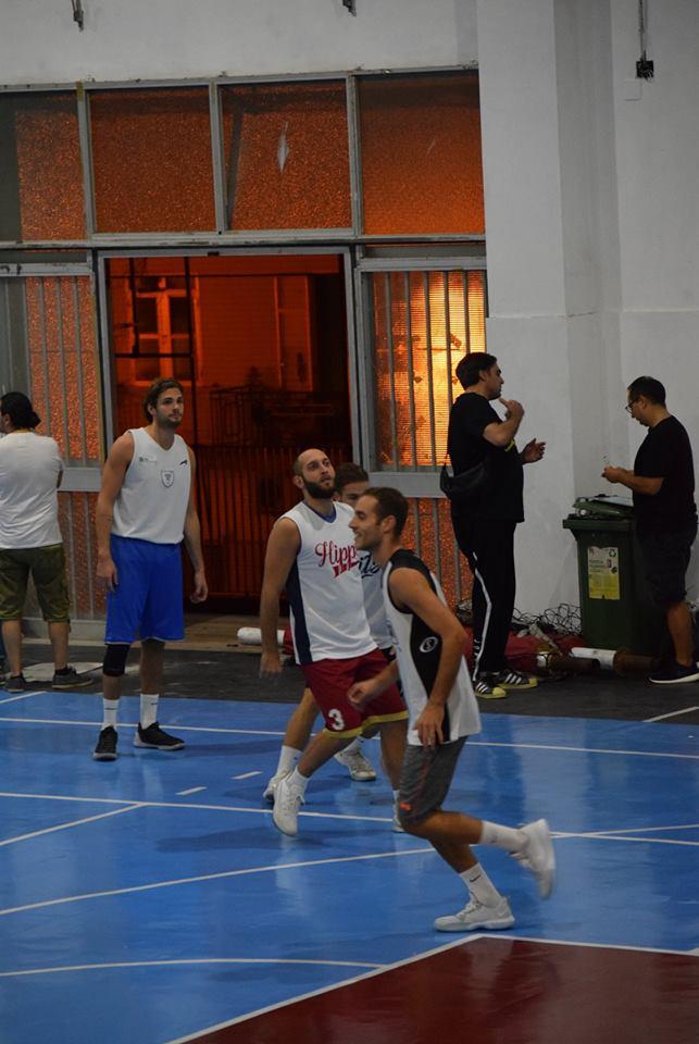 I fratelli Boninfante alla corte del Hippo Basket Salerno