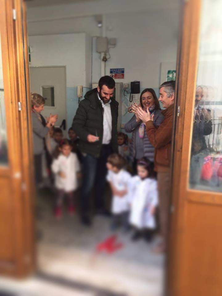 Amalfi: il sindaco emana un avviso di esenzione dal pagamento della mensa scolastica
