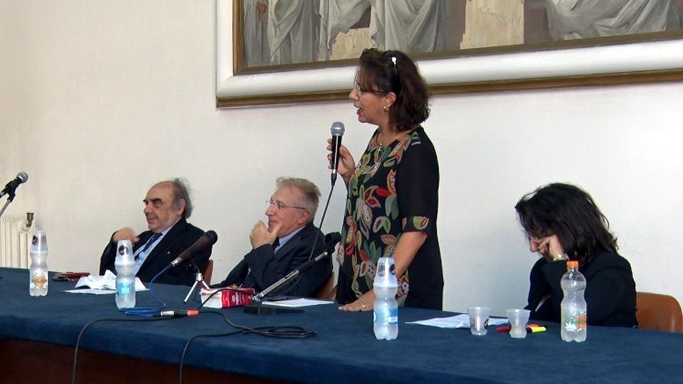 """Le """"Relazioni familiari tra diritto e prassi del Tribunale di Salerno"""""""