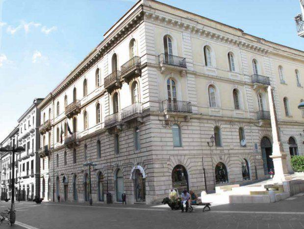 A Benevento si parla delle diocesi nell'Italia meridionale nel Medioevo