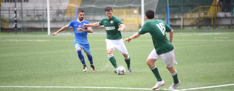 Solo un punto per l'Avellino, fermato dal Sassari