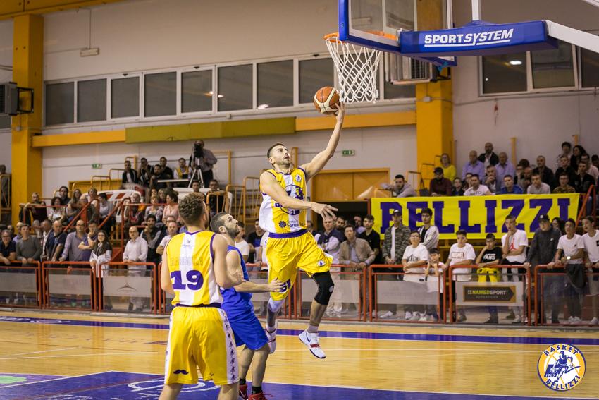 Bellizzi batte Maddaloni. Seconda vittoria per i gialloblu