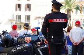 Napoli: Oltre 10 mila persone controllate dai carabinieri, 20 quelle tratte in arresto