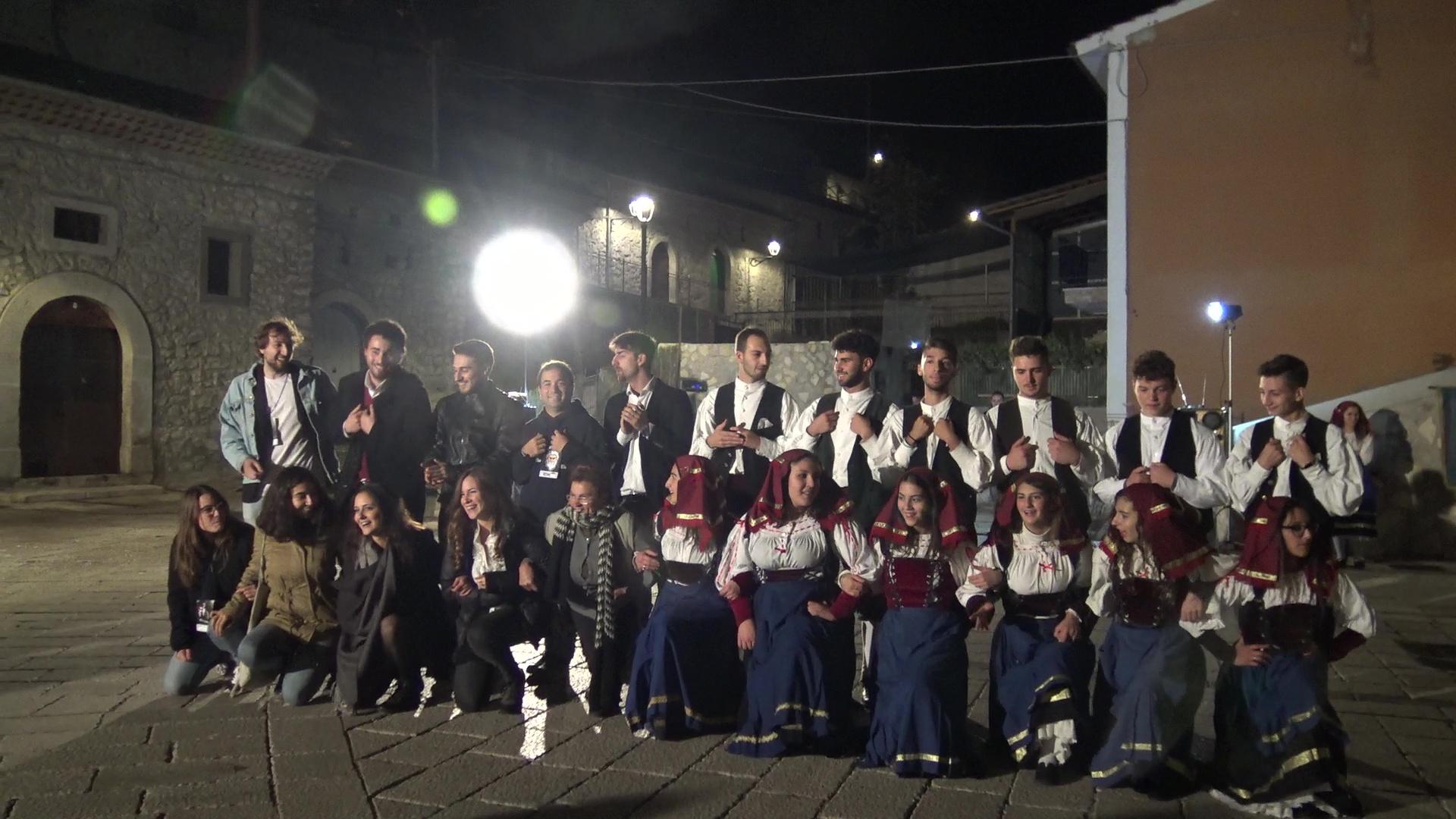 """San Gregorio Magno ha ospitato il """"Regional Meeting Autunnale '18"""""""