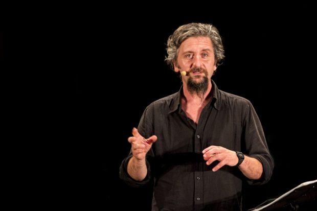 Ascanio Celestini ospite d'onore della II edizione di Berniero