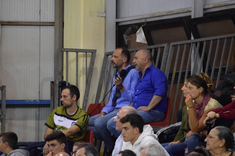 A San Severino il primo impegno esterno della Salerno Guiscards