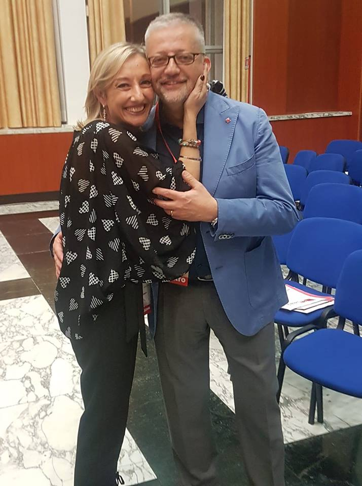 Cgil Campania: Ricci segretario generale, uno dei migliori dirigenti della confederazione