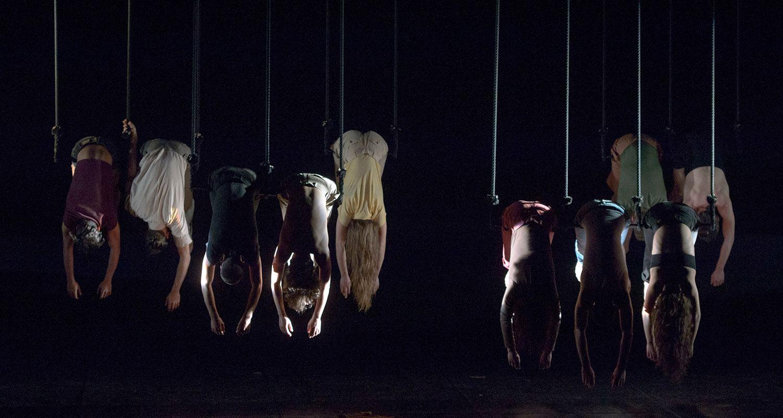 """Al Teatro Bellini di Napoli """"Vivianesque"""""""