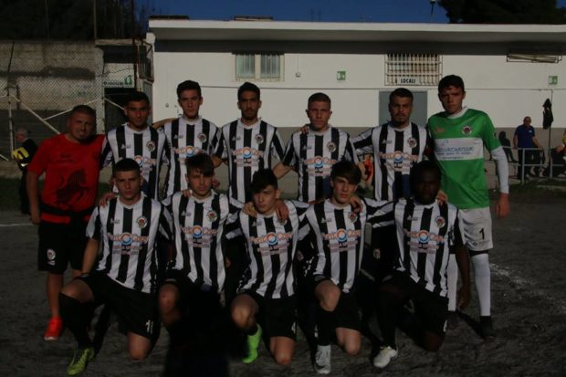 La Battipagliese Juniores batte 5-3 la Giffonese