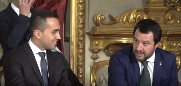 """Inceneritori in Campania, Di Maio asfalta Salvini: """"Non c'entrano una beneamata ceppa"""""""