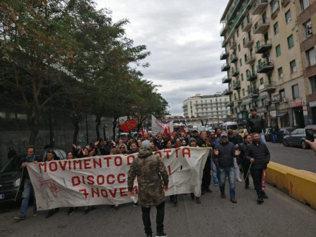 """Il ministro Di Maio: """"Le vertenze lavoro saranno tutte affrontate, i tecnici ministeriali a Napoli"""""""