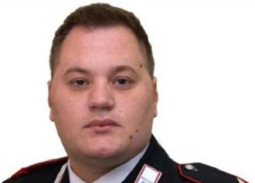 Caserta, insegue ladro: carabiniere muore travolto da treno