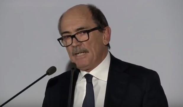 """Procuratore Antimafia de Raho: """"Napoli merita investimento straordinario contro la camorra"""""""