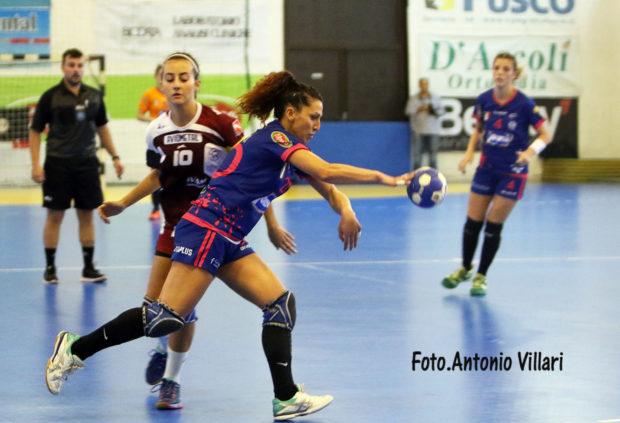 La Jomi Salerno pronta a conquistare Brescia