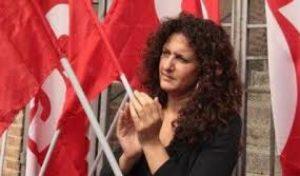 """Congresso Cgil Napoli: """"Dobbiamo costruire larghe alleanze"""""""