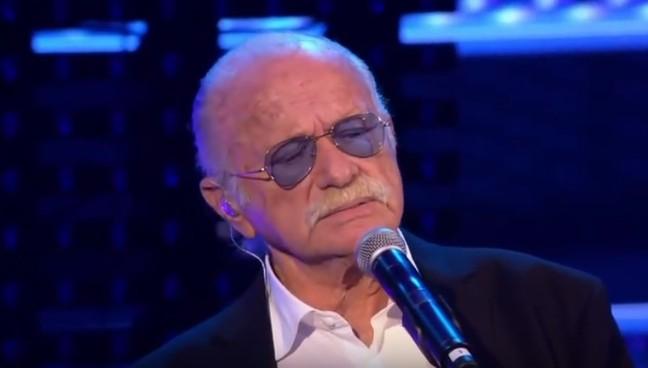 I 90 anni Lilt, concerto benefico di Gino Paoli al San Carlo