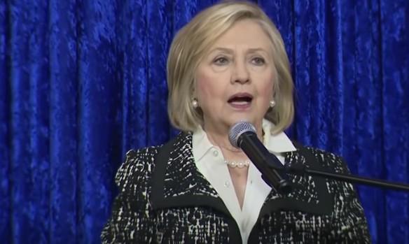 Il secondo tragico Clinton: Hillary ritenta per la Casa Bianca?