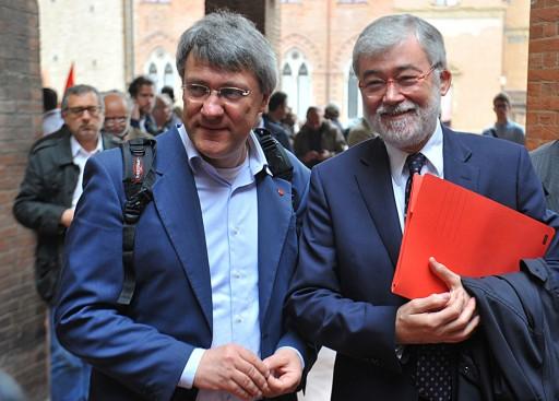 Cgil, boom di consensi per Landini, 'ripensamenti' tra sostenitori di Colla