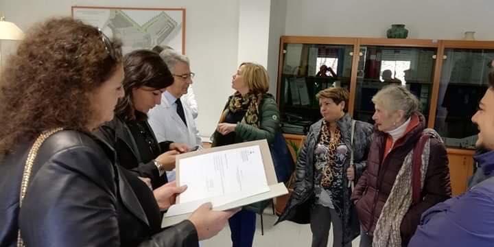 Napoli, la consulta popolare in visita negli ospedali cittadini