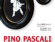 Il Museo Frac ospita la mostra di Pino Pascali