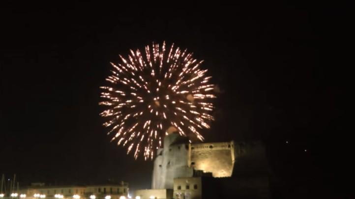 Capodanno a Napoli, da Amii Stewart a Rocco Hunt: il programma
