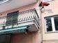 Napoli, carabinieri salvano bimba di un anno e mezzo rimasta chiusa in casa
