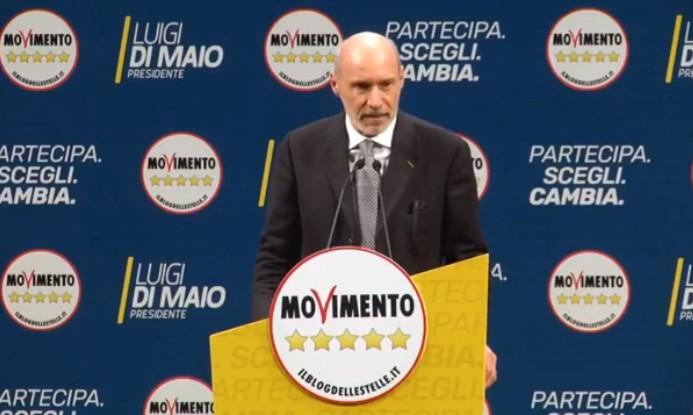 Codice e statuto violati, il M5S espelle 4 parlamentari: anche De Falco